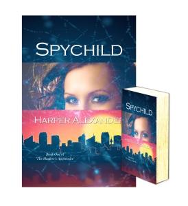 Spychild Combo Promo