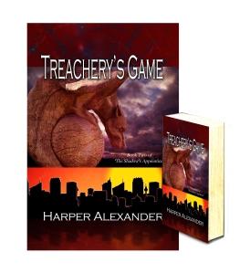 Treachery's Game Combo Promo