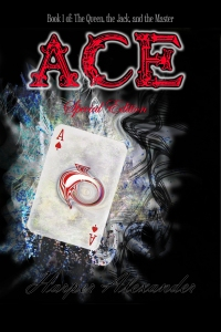 Ace special edition cover official