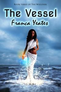Custom Book Cover Vanessa Official Ebook