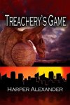 treachery's game new for internet