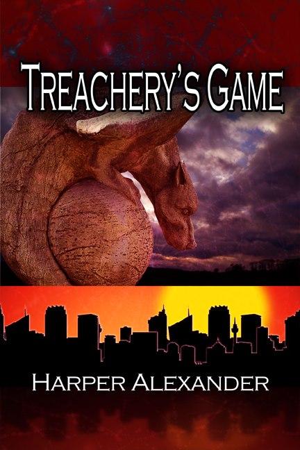 treachery's game new for internet