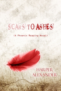 Scars to Ashes
