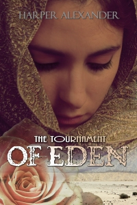 Tournament of Eden new cover