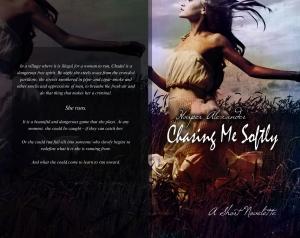 Chasing Me Softly Wrap