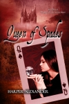 Queen of Spades Cover New