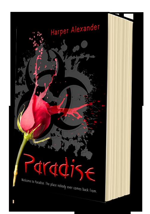 Paradise 3D Rendering