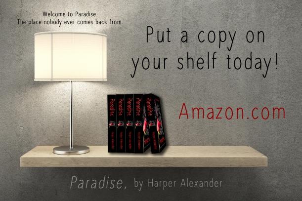Paradise Promo 5