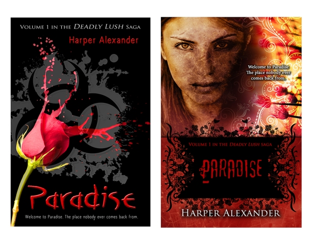 Paradise Cover Comparison Lowres